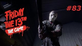 Friday the 13th #83 | JASON WON'T LET THIS GAME DIE!!!
