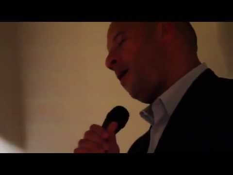 Vin Diesel Singing Rihanna's 'stay' video