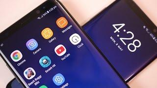 Samsung Galaxy S8+ | Review + Diferencias con el S8