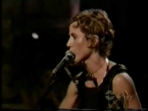 Sheryl Crow - It Don