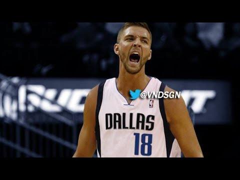 NBA 2K14 - Chandler Parsons First Mavericks Workout