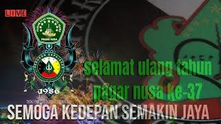 Atraksi Pagar Nusa Sapujagad Lampung