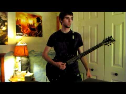 Disturbed - Criminal - Guitar Cover