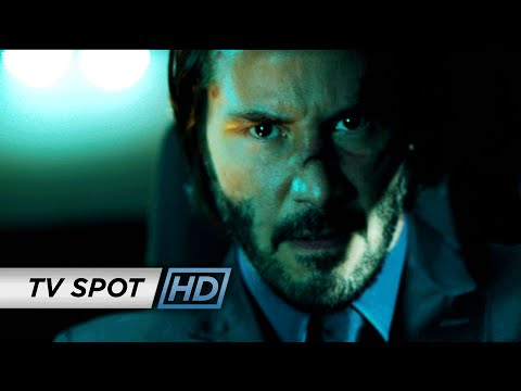 "John Wick (2014) – Official TV Spot – ""Don't Set Him Off"""