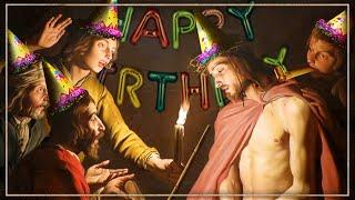 Quand Jésus est-il vraiment né ? - BONUS