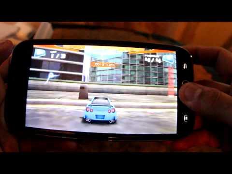 HDC i9500 Review (Parecido al Samsung Galaxy S4) (Español)