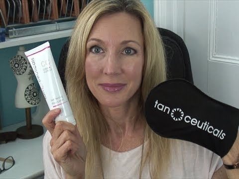 TanCeuticals CC+ Self Tanning Body Lotin Review