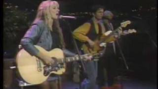 Carlene Carter 1994 ACL - Me And The Wildwood Rose