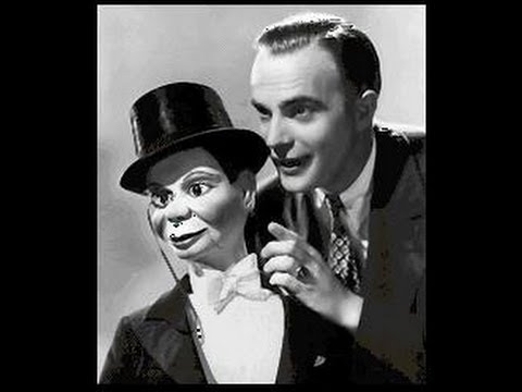 Edgar Bergen and Charlie McCarthy (4-18-43) Guest: Ronald Colman (HQ) Old Time Radio Comedy