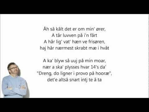 Ib Grnbech - Hvorfor Ma Jeg Ikke Fa Beatleshar
