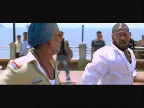 Manmohan Singham Funny By Vipul Jain.flv video