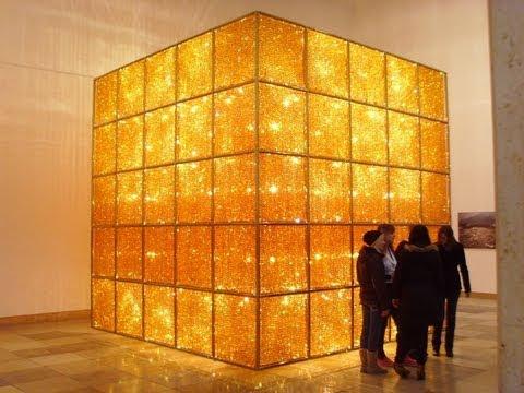 Ai WeiWei - So Sorry - München / Haus der Kunst 2010