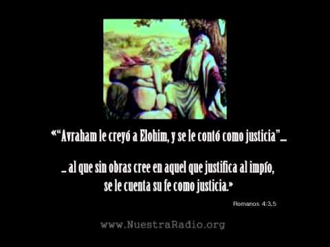 21. La fe de Abraham ―Pastor Héctor Urzúa