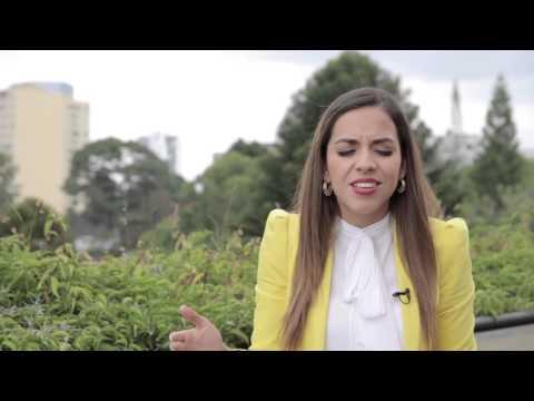 Guate Ora, Día 19   Michelle Cruz