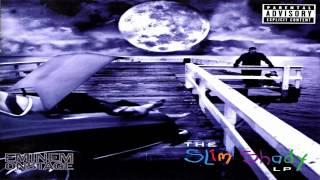 Watch Eminem Rock Bottom video
