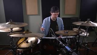 Download Lagu Matt Chancey - Maroon 5 - Wait (Drum Cover) Gratis STAFABAND