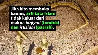 What is Islam? Apa itu Islam? - YufidTv