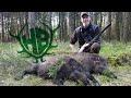 Sauenpirsch Im Frühling   Hunter Brothers