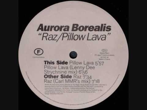 Aurora Borealis - Raz (Carl MMR's Mix)