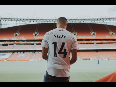 Yizzy - Thierry Henry (Official Video)