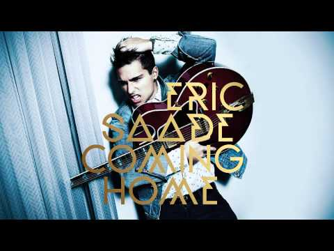 Eric Saade - Coming Home (Official Audio)