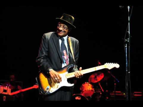 Hubert Sumlin - Still a Fool