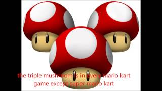 predicting mario kart 9 part 4 items