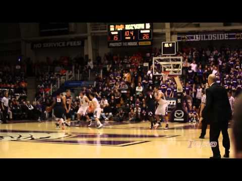 2012-13 Illinois Basketball: TNT Episode 5