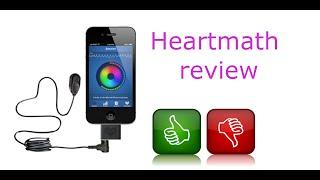 Heartmath Inner Balance iphone app Review