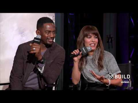 "Shemar Moore, Bill Bellamy And Nadine Velazquez Discuss Their Film, ""The Bounce Back"" thumbnail"