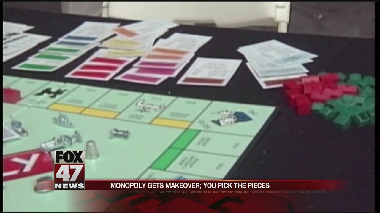 Monopoly is changing up its Tokens, asking fans to vote