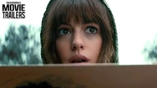 Colossal Movie Trailer - Anne Hathaway Controls a Kaiju Monster