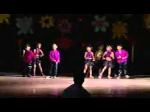 Pranalis Ghode jaise chaal Dance