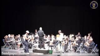 Sandpaper Ballet Papel De Lija Audio Correcto