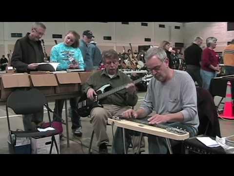 Cal Hand&Gary Schwartz
