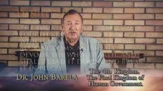 The  4th  Kingdom   The Final Kingdom of Human Government