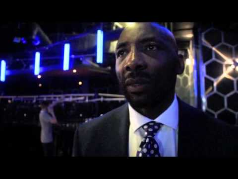 JOHNNY NELSON ON JAMES DeGALE & CARL FROCH & TALKS CARL FRAMPTON SIGNING WITH AL HAYMON