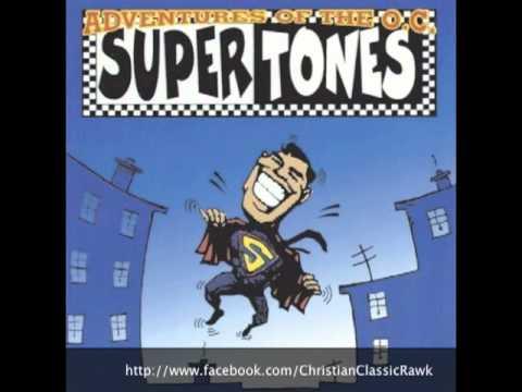 Supertones - I Love God