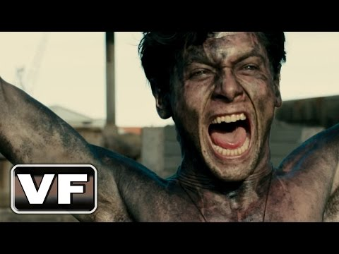 INVINCIBLE Bande Annonce VF (Angelina Jolie - 2015)
