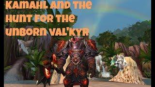 Unborn Val'Kyr Hunt   World of Warcraft Rare Pet