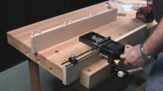 Jessem Mortise Mill Ii Wmv Ремонт