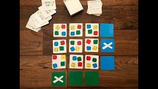 Game Theory - The Card Game!