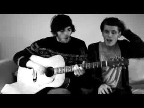 Harry And Alfie - Speechless