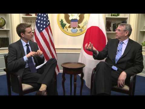 Ag Trade with Japan - David Miller - June 26, 2015