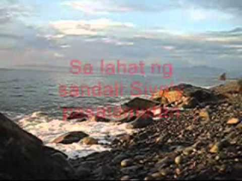 Tagumpay Man O Kabiguan - Rez Valdez video