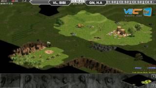 VaneLove, BiBi vs Gunny, Hồng Anh