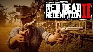 Red Dead Redemption 2 : NUEVAS IMÁGENES DEAD EYE ,¿ AHORA PESA 50 GB ?