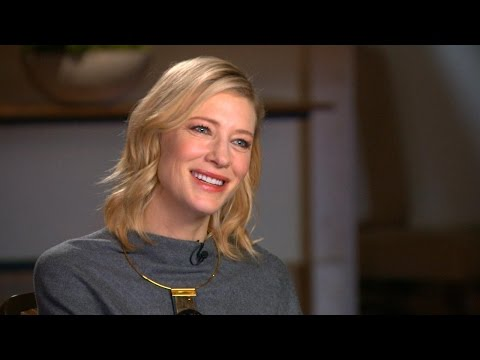 Cate Blanchett Stars as Evil Stepmother in 'Cinderella'