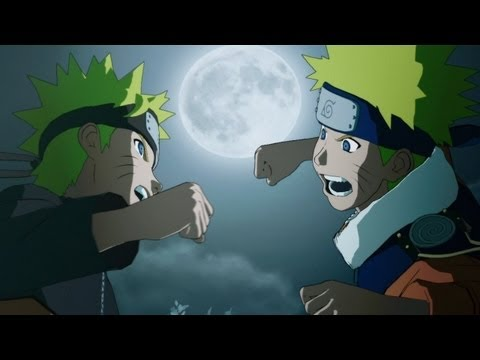 GameSpot Reviews - Naruto Shippuden: Ultimate Ninja Storm Generations