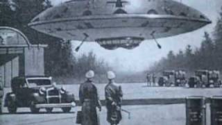 Вся правда об НЛО: Погони за НЛО.